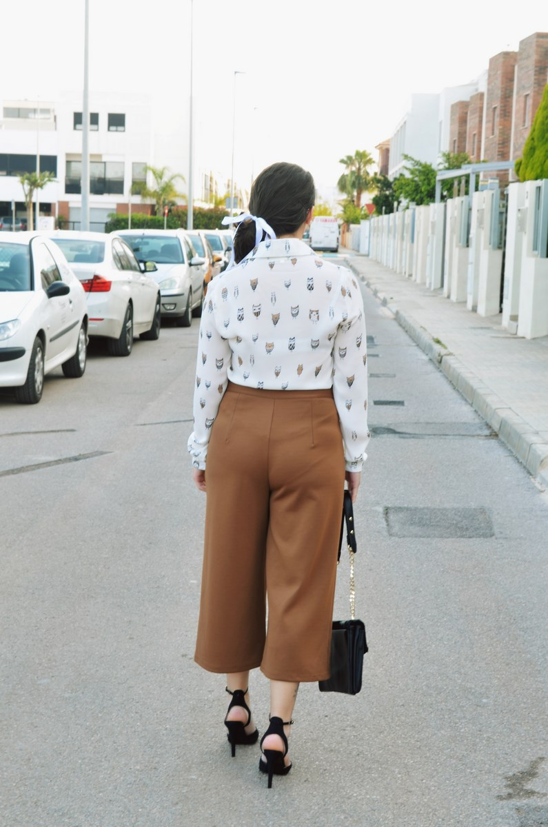 Blusa de buhos y culottes_outfit_mivestidoazul (8)