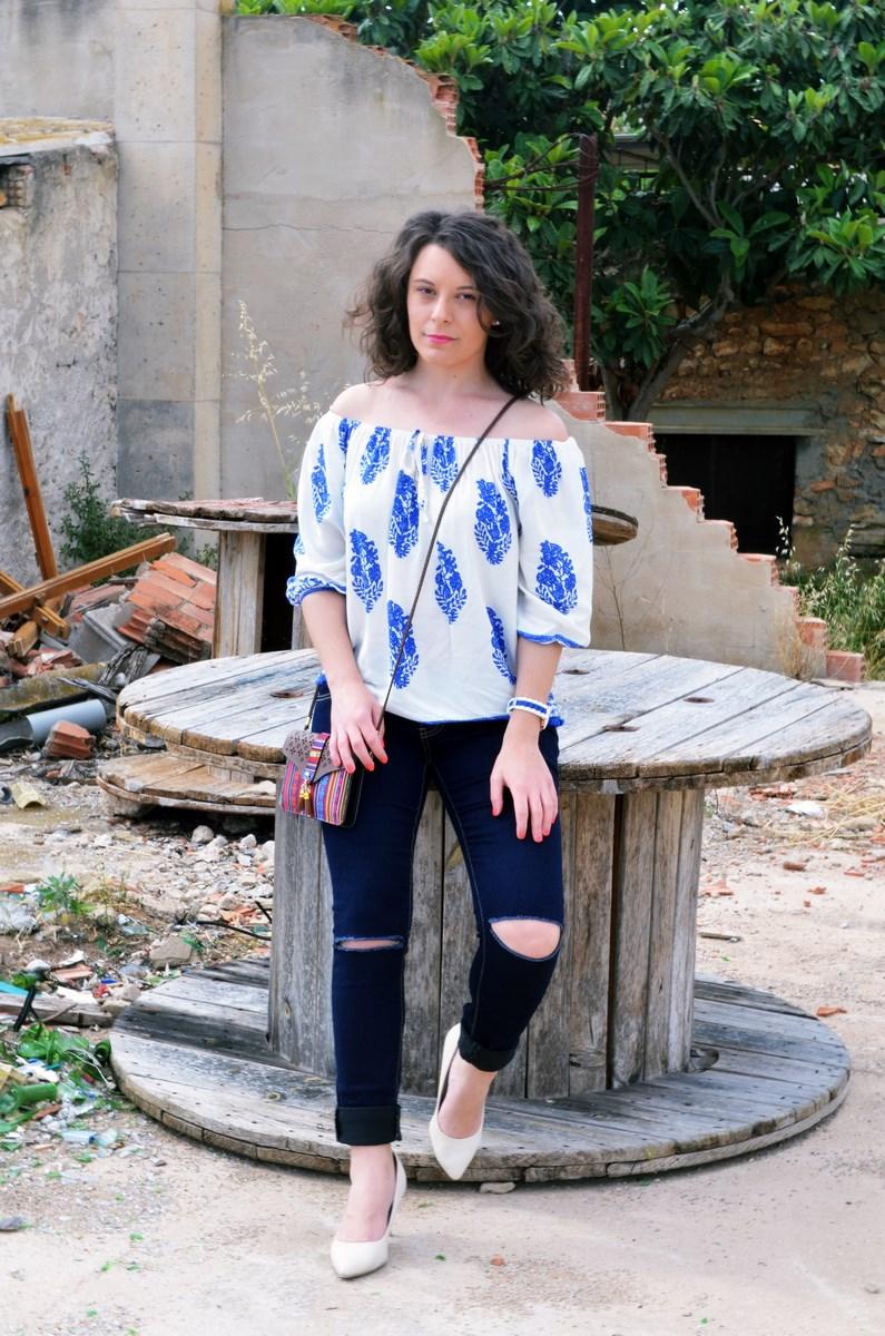 Blusa escote bardot_outfit_mivestidoazul (1)