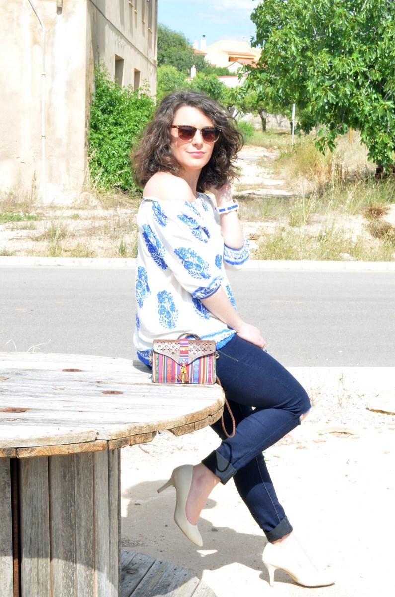 Blusa escote bardot_outfit_mivestidoazul (10)