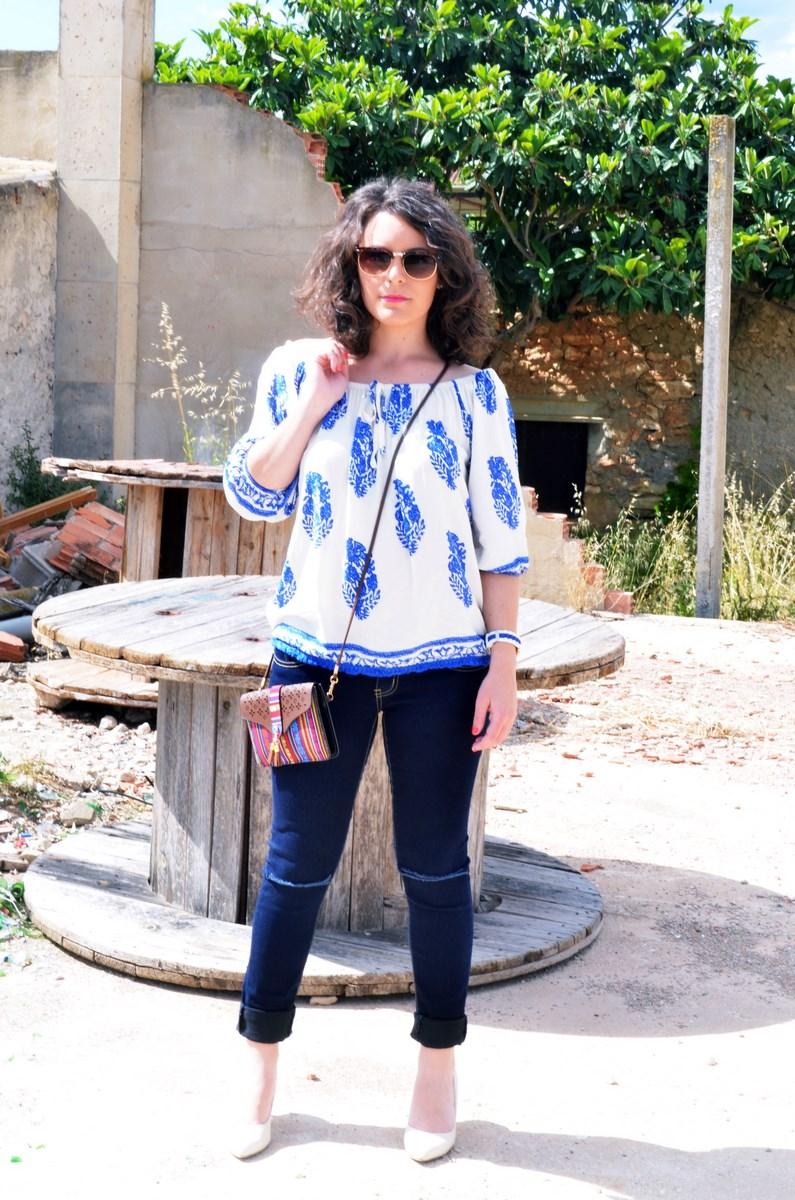Blusa escote bardot_outfit_mivestidoazul (3)
