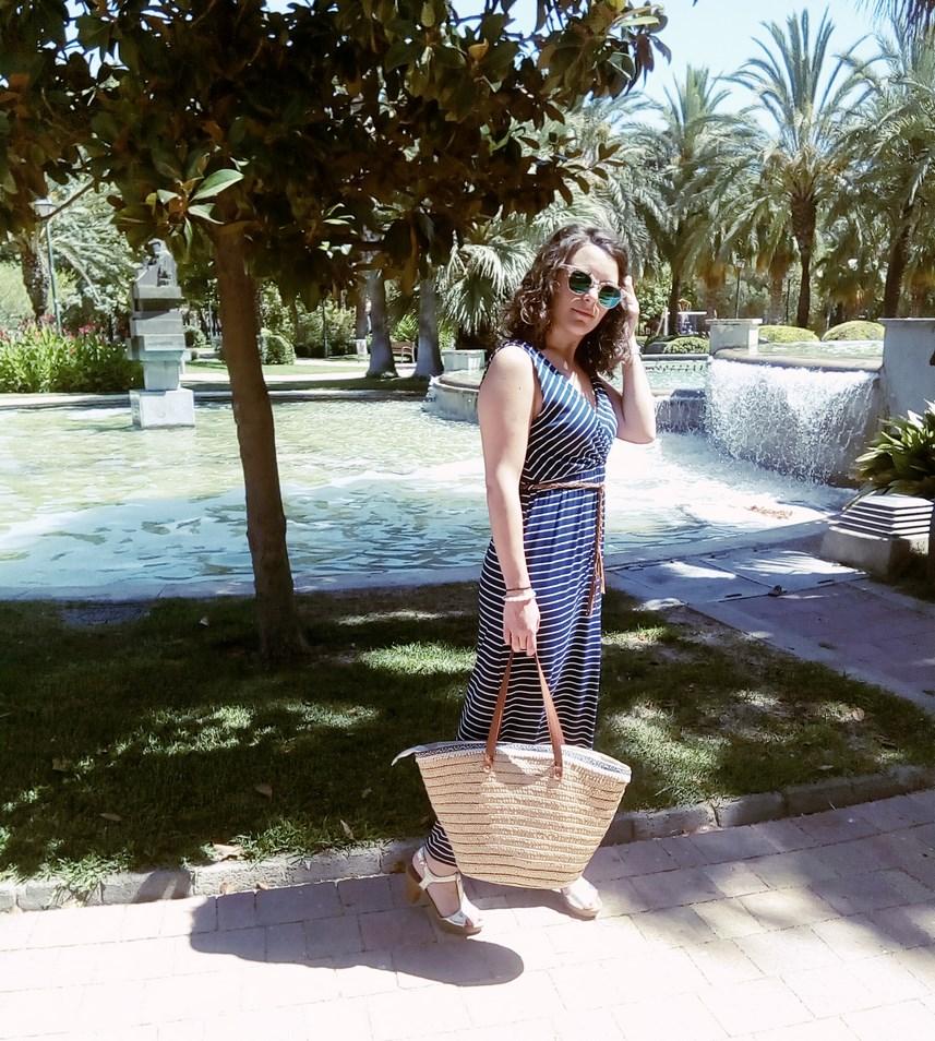 Maxi vestido de rayas_look_mivestidoazul (5)