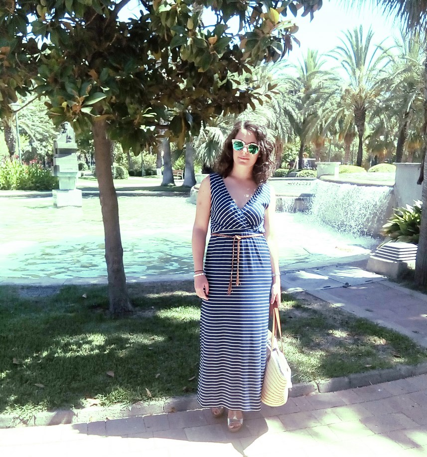 Maxi vestido de rayas_look_mivestidoazul (6)