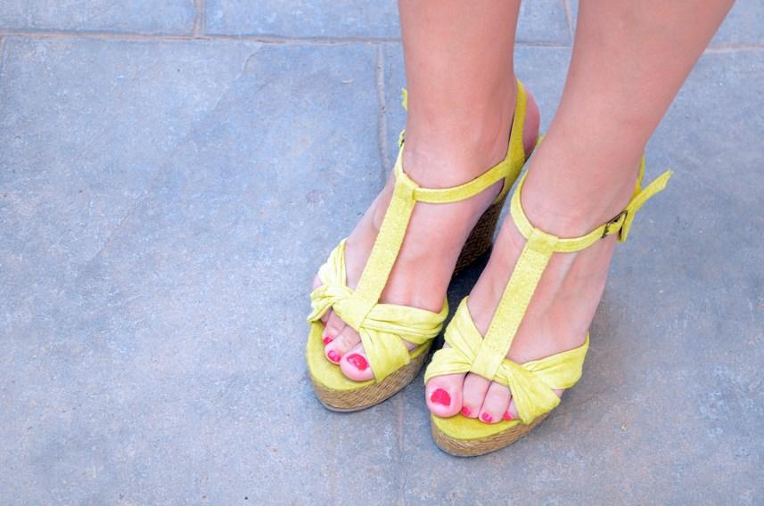 Vestido de rayas y amarillo fluor_looks_mivestidoazul (1)