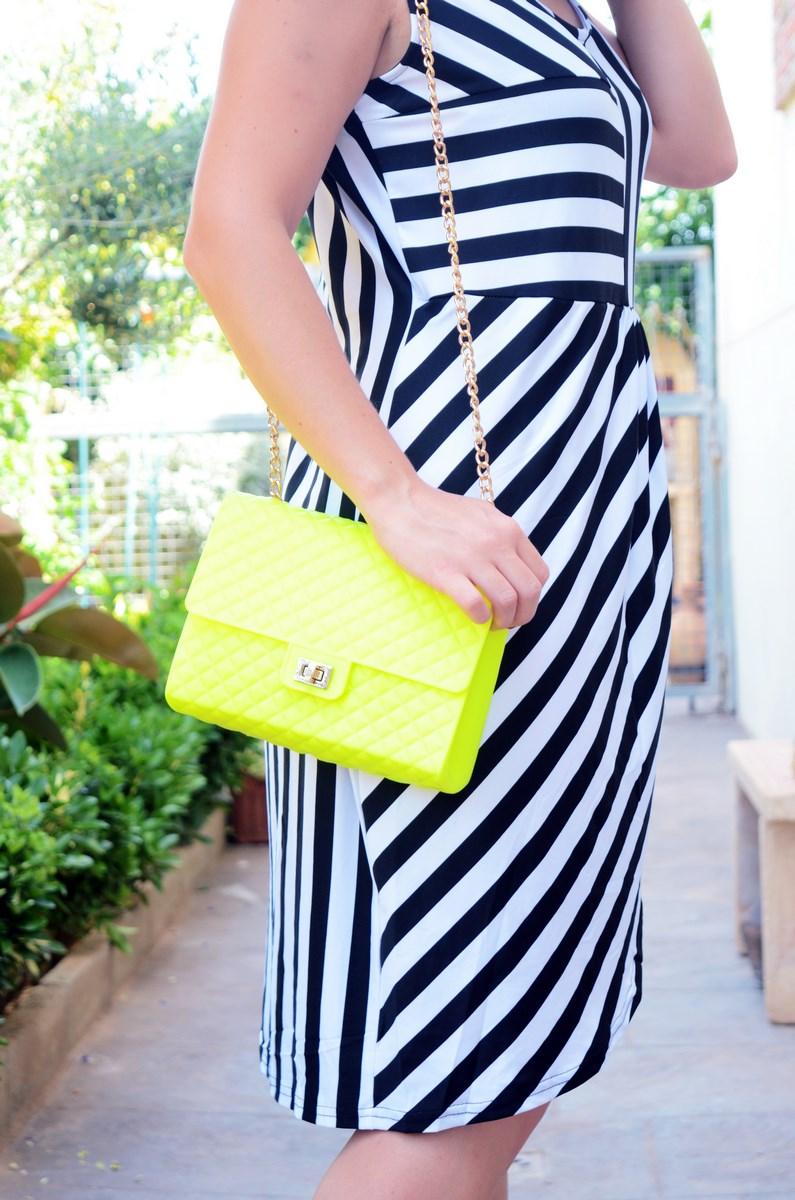 Vestido de rayas y amarillo fluor_looks_mivestidoazul (15)