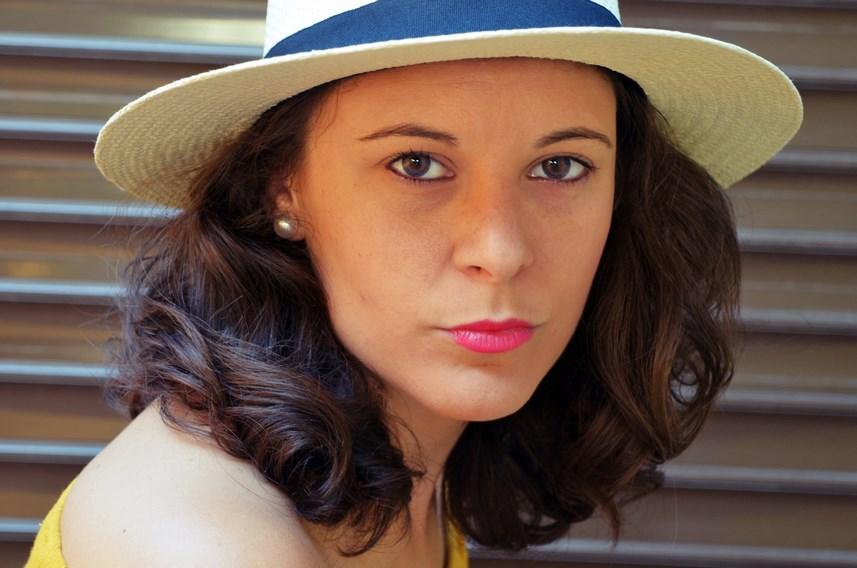 Vestido mostaza crochet look streetstyle fashion blogger mi vestido azul friendsfluencers (3)
