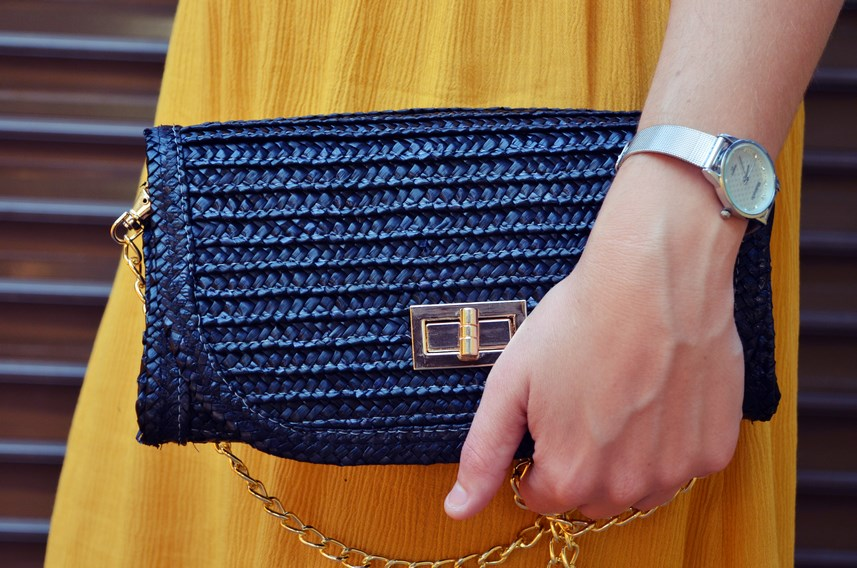 Vestido mostaza crochet look streetstyle fashion blogger mi vestido azul friendsfluencers (4)