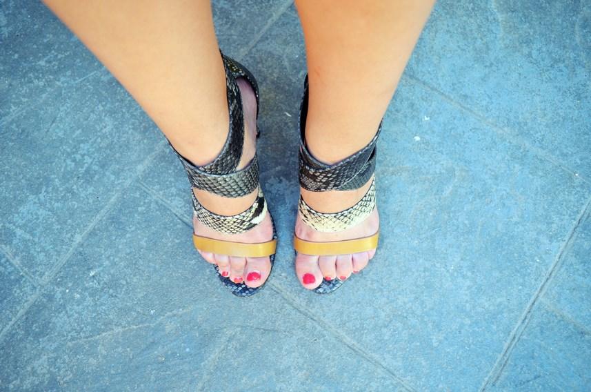 Vestido mostaza crochet look streetstyle fashion blogger mi vestido azul friendsfluencers (5)