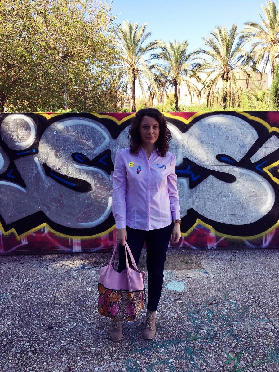 look_blusadiyconparches_streetstyle_fashionblogger_mivestidoazul-4