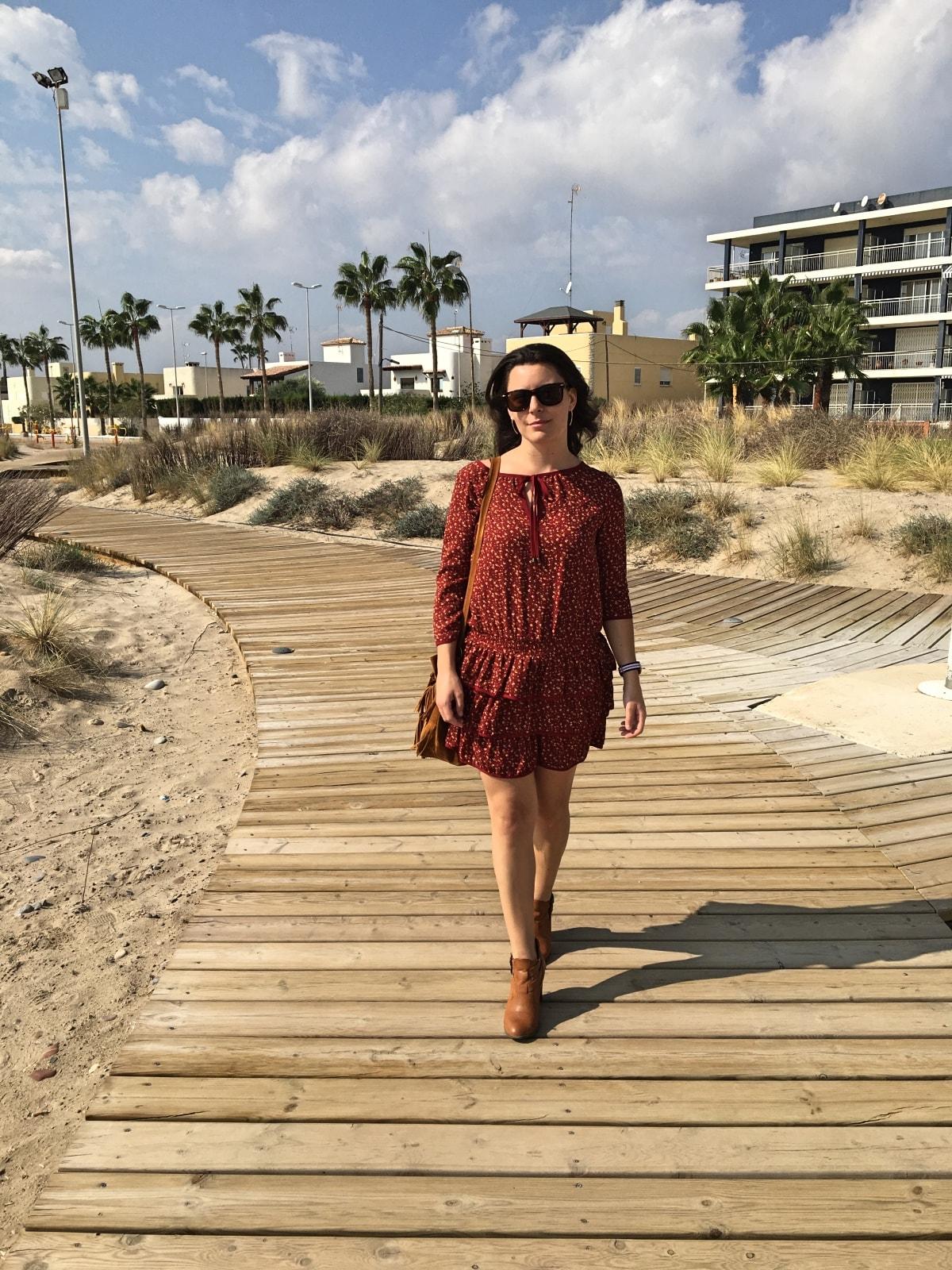 look_vestidoburdeosconflores_fashionblogger_mivestidoazul-com_blogdemoda_castellon5-min