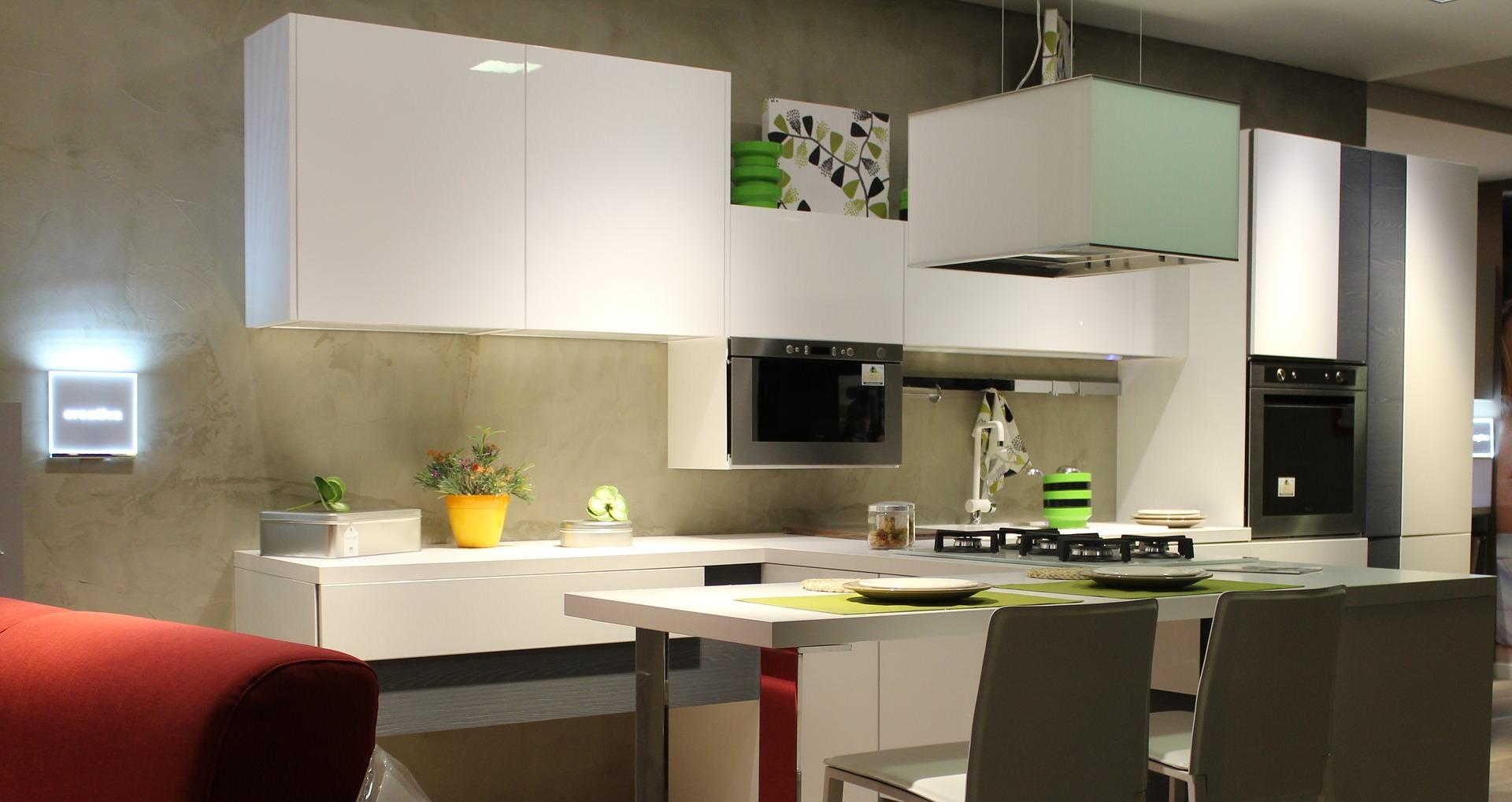 Cómo decorar tu cocina como si se tratase de un bar | Mi Vestido Azul
