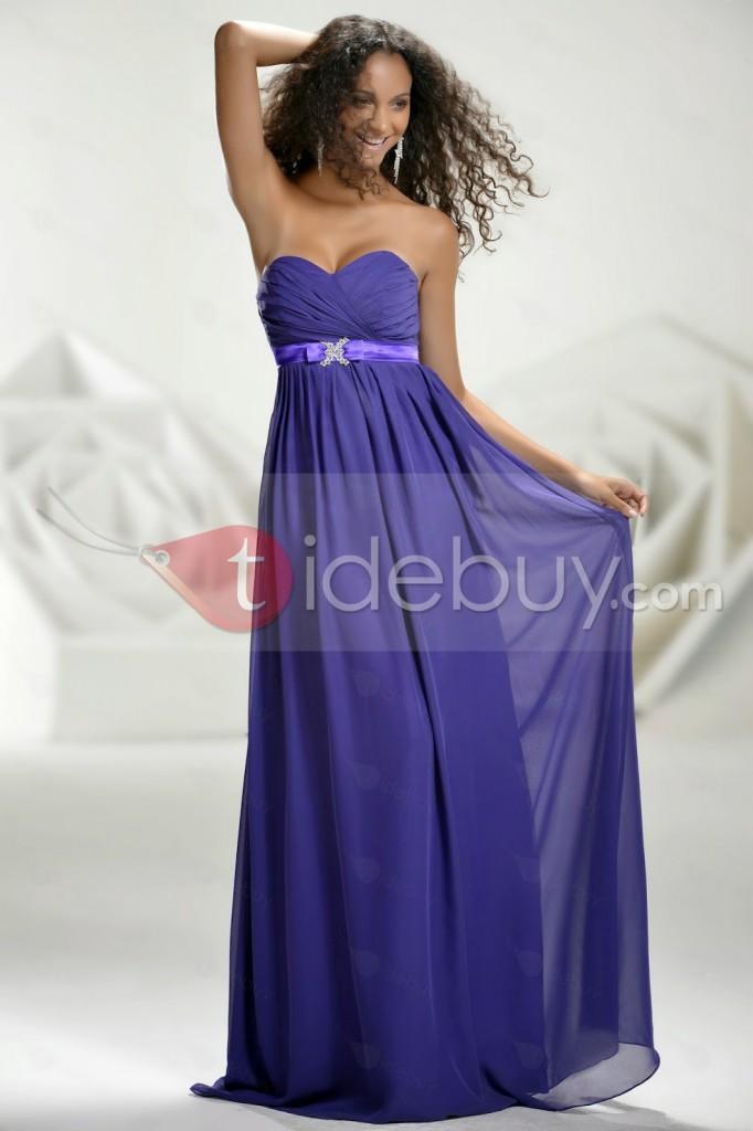 tidebuy, vestidos low cost, vestidos de fiesta baratos, mi vestido azul, blog de moda, fashion blog