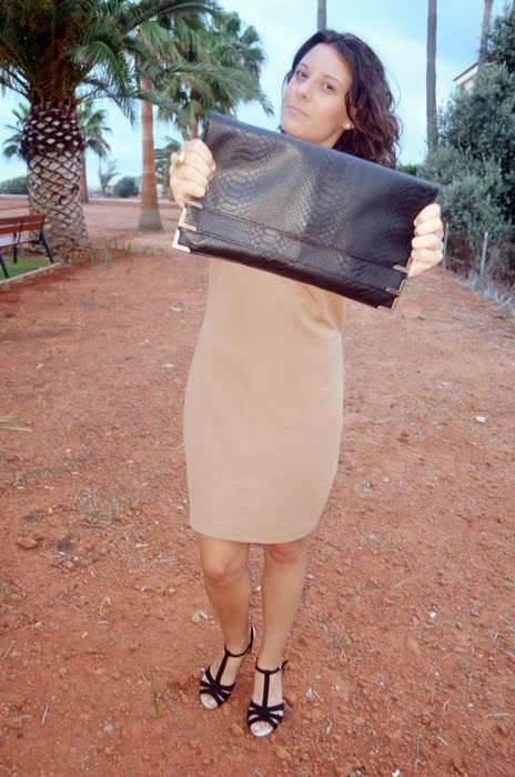 camel, mi vestido azul, looks, outfits, blog de moda, castellón, fashion blogger