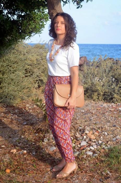 mix, mezcla, mi vestido azul, blog de moda, fashion blog, castellón