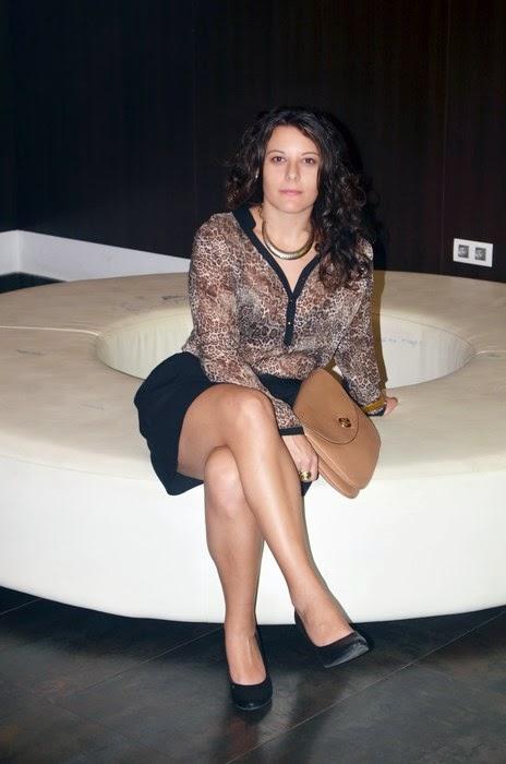 mi vestido azul, blog de moda, blogger, castellón, saturday, night, look, sábado, noche