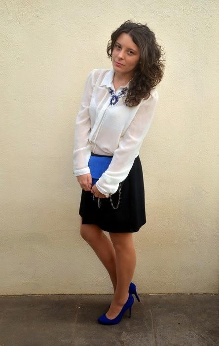 mi vestido azul,valencia, blogger, castellón, moda, blog, look, style fashion blogger, blog de moda