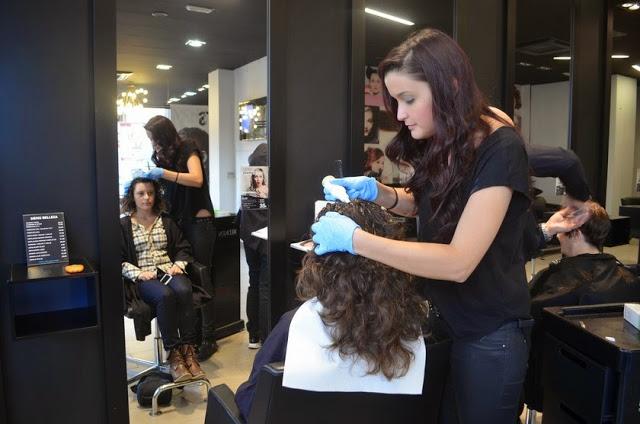 carlos escuder, mi vestido azul, peluquería, blog de moda, glow mix, vall d'uixó
