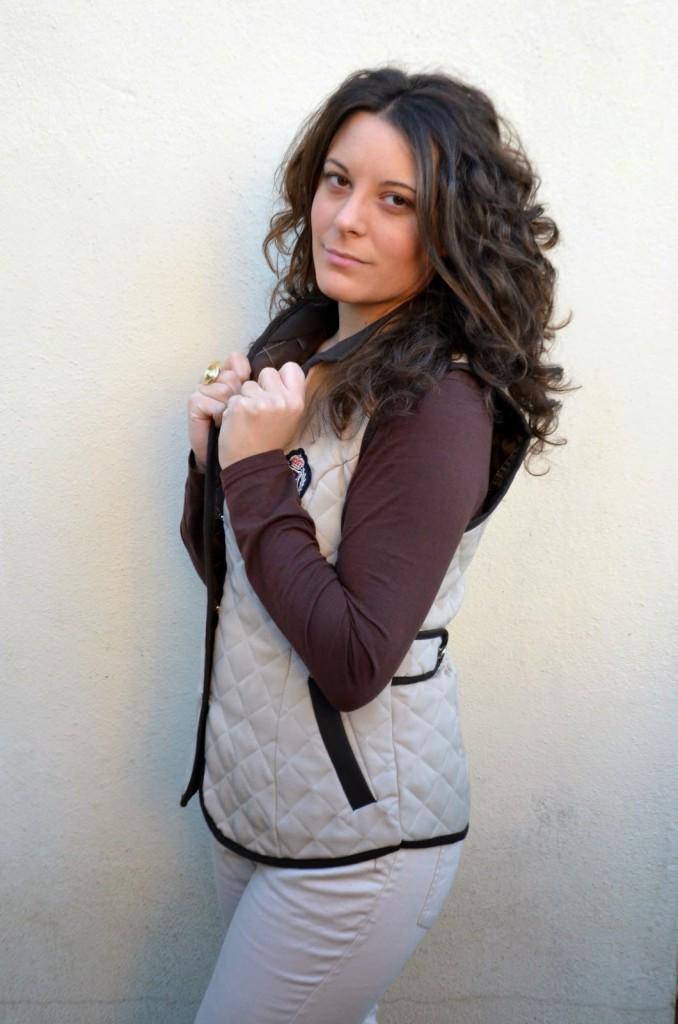 ecuestre, mi vestido azul, blogger, fashion blog, castellón, moda, look