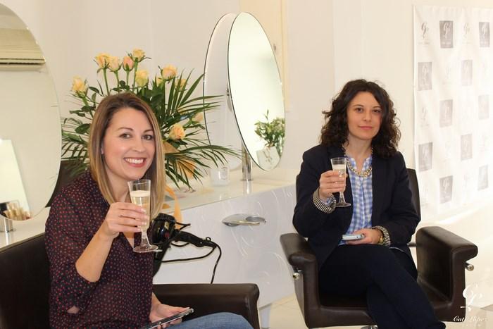Jane Iredale en Cati Lopez Salon (7)