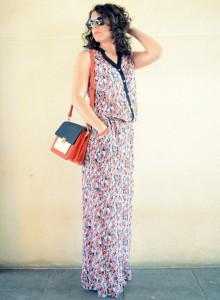 Mi Vestido Azul - Orange is the new black (4)