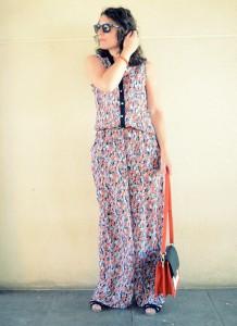 Mi Vestido Azul - Orange is the new black (6)