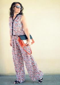 Mi Vestido Azul - Orange is the new black (7)