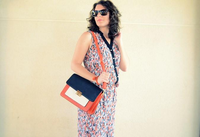 Mi Vestido Azul - Orange is the new black (8)
