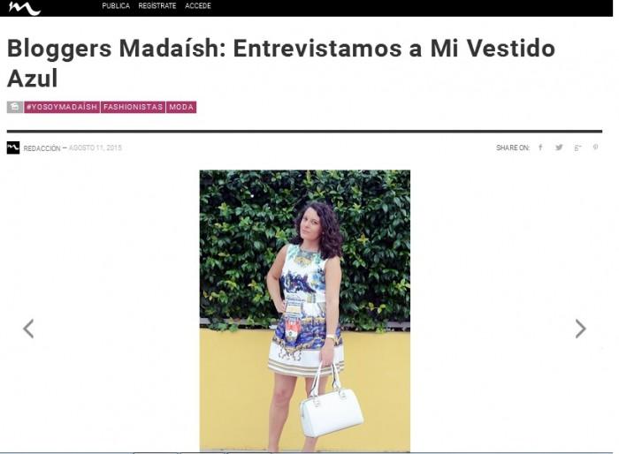 entrevista madaish