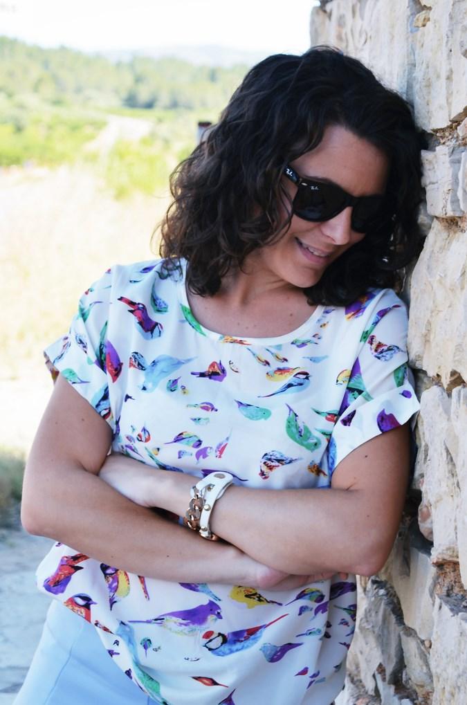 Mi vestido azul - Birds (20)