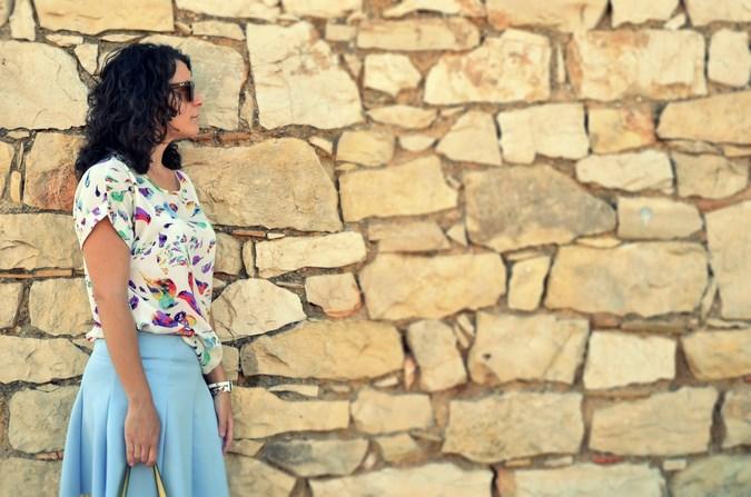 Mi vestido azul - Birds (8)