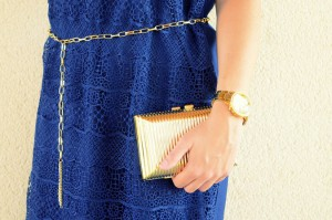 Mi vestido azul - Blue crochet dress (10)