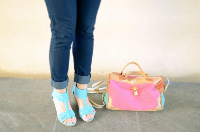 Mi vestido azul - Comfy and casual (1)