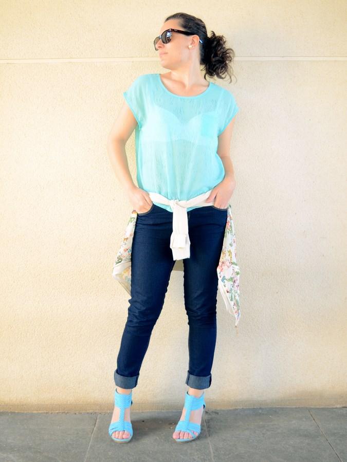 Mi vestido azul - Comfy and casual (12)