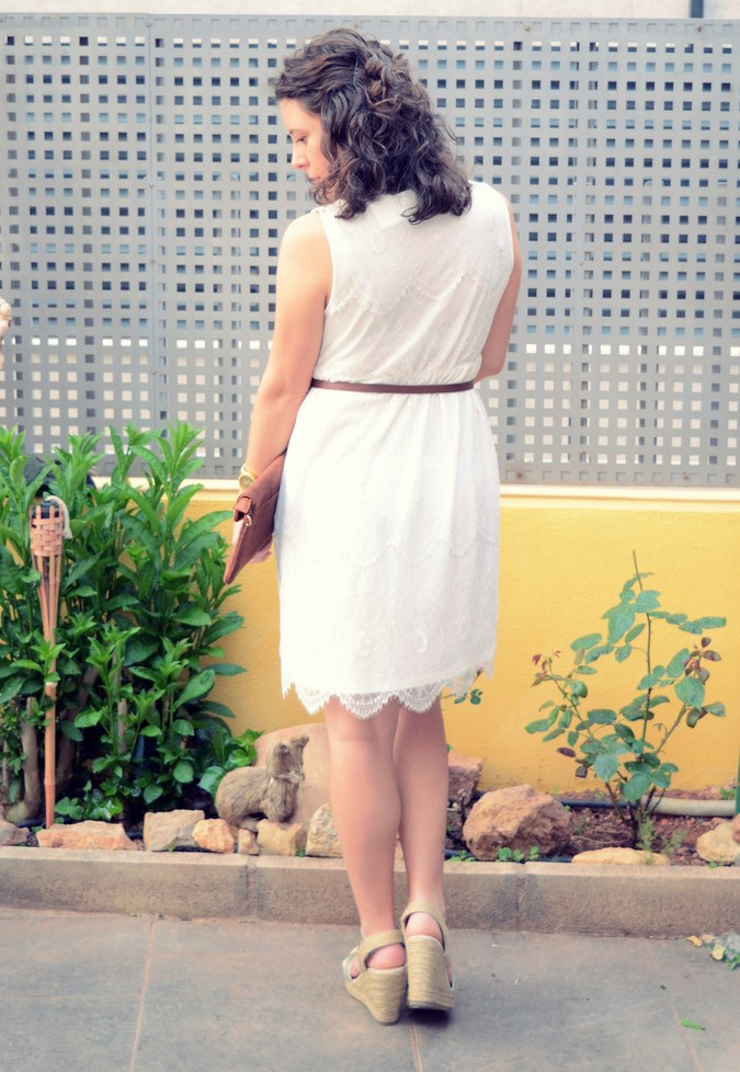 Mi vestido azul- White crochet dress (9)