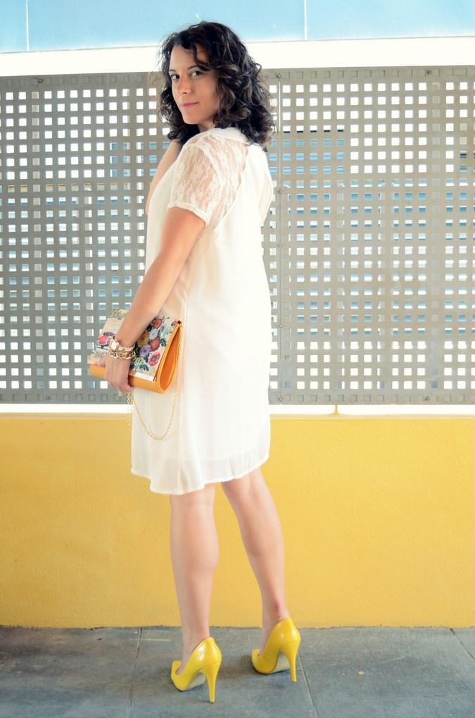 Mi vestido azul - Yellow (13)