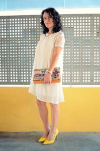 Mi vestido azul - Yellow (5)
