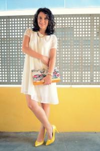 Mi vestido azul - Yellow (7)