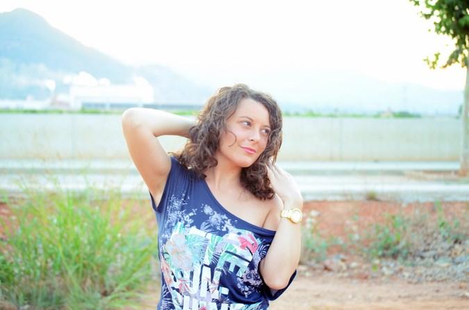 Mi vestido azul - Let the sunshine (13)