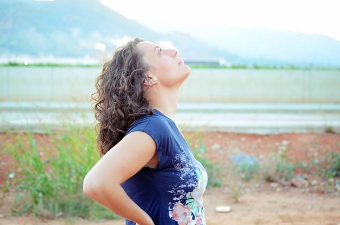 Mi vestido azul - Let the sunshine (14)