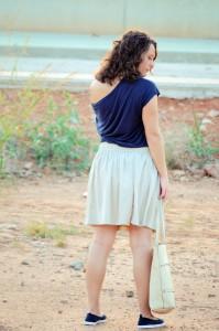 Mi vestido azul - Let the sunshine (7)