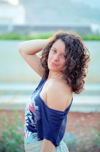 Mi vestido azul - Let the sunshine (8)