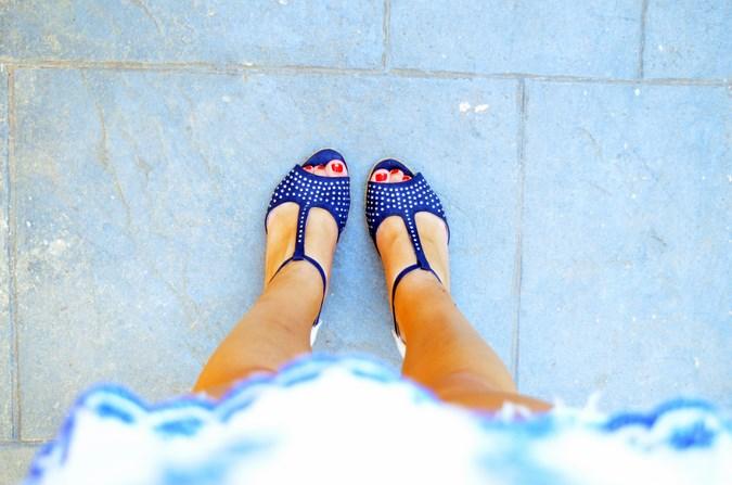 Mi vestido azul - Make it happen (1)
