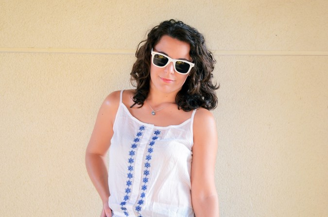 Mi vestido azul - Make it happen (14)