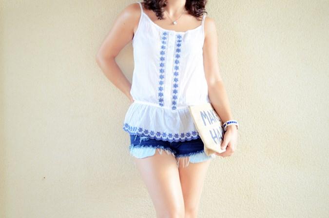 Mi vestido azul - Make it happen (2)