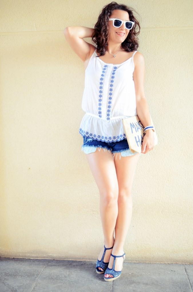 Mi vestido azul - Make it happen (3)