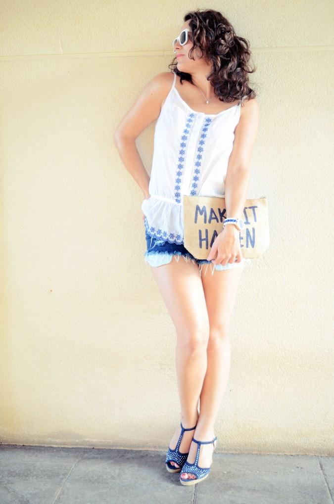 Mi vestido azul - Make it happen (4)