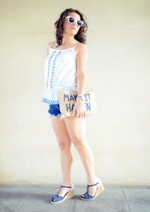 Mi vestido azul - Make it happen (5)