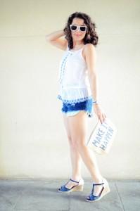 Mi vestido azul - Make it happen (6)