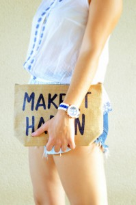 Mi vestido azul - Make it happen (7)