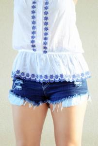 Mi vestido azul - Make it happen (8)
