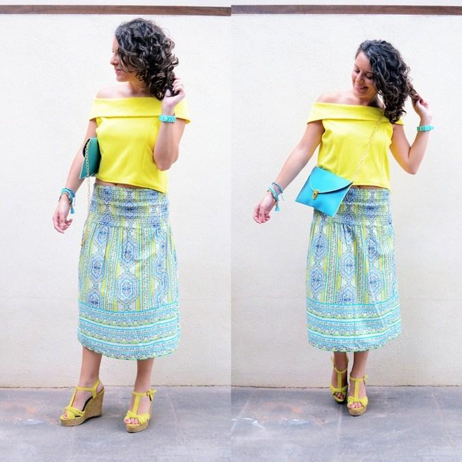 Mi vestido azul - Falda o vestido (11)